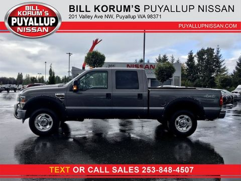 Used Ford F-250 XLT Super Duty Power Stroke