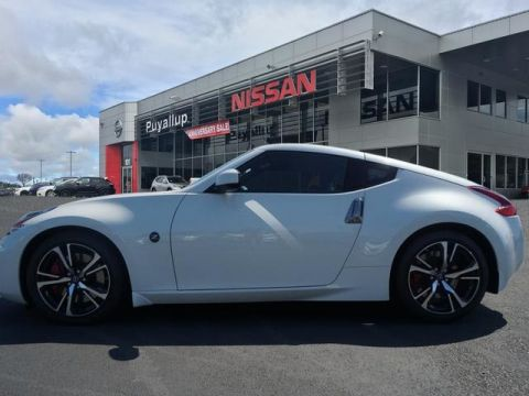 New 2019 Nissan 370Z Sport Touring