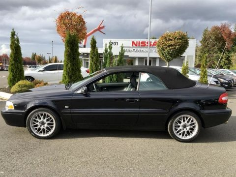 Pre-Owned 2004 Volvo C70 HT